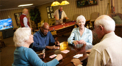 Assisted Living Benefits, Senior Living Benefits, Retirement Benefits