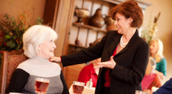 Assisted Living, Senior Living, Retirement Community